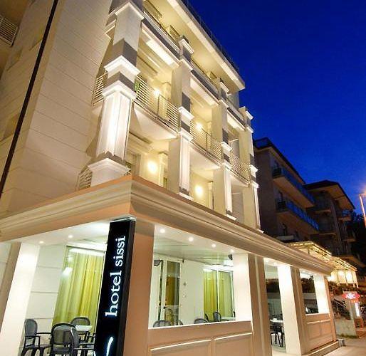 Hotel Sissi Rivazzurra Di Rimini
